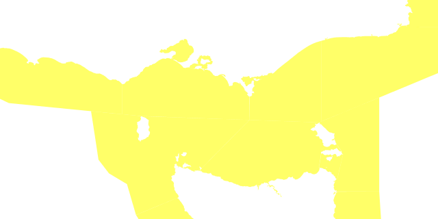 Regional HD